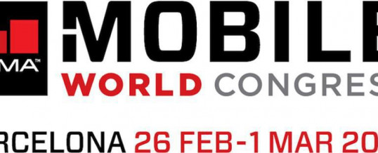 February 2018 – Participation to Mobile World Congress 2018